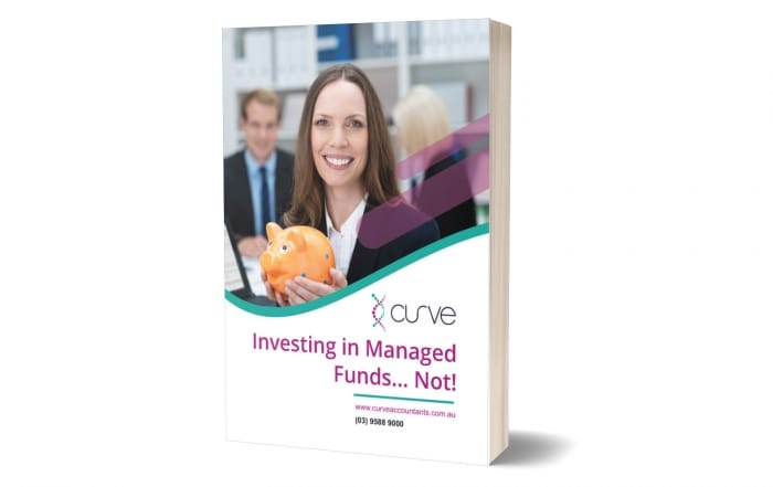 Investing in Managed Funds... not!_Curve