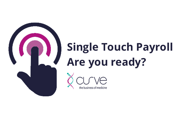 Single touch payroll - are you ready curve accountants