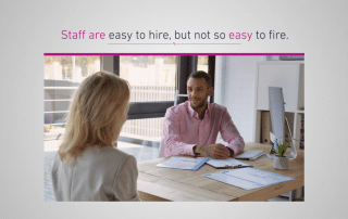 hiring for your medical practice