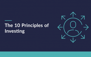 10 principles of investing